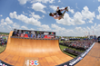Monster Energy's Sam Beckett Wins Bronze in Skateboard Vert | X Games Austin 2015