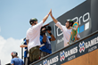 Monster Energy's Pierre Luc Gagnon Takes Gold and teammate Sam Beckett Takes Bronze in Skate Vert | X Games Austin 2015