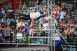 Monster Energy's Scotty Cranmer Takes Bronze in BMX Park at X Games Austin 2015