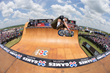 Monster Energy's Pierre Luc Gagnon Wins Gold in Skateboard Vert | X Games Austin 2015