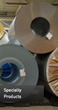 Daubert Chemical Specialty Products, metalworking, undercoatings, aerosol coating concentrates, nonskid surfaces, steel floors