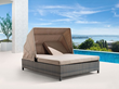 Siesta Key Double Chaise Lounge 703544 from Zuo Modern