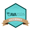 AVA Gold Award - MDR's WeAreTeachers