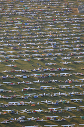 airplanes, Oshkosh, EAA