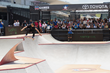 Monster Energy's Curren Caples Takes Gold Skateboard Park at X Games Austin 2015