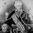 Samuel May Williams became the top ranking Mason in Texas after the Texas Revolution