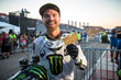 "Monster Energy's Nate Adams Takes Gold and Blake ""Bilko"" Williams Takes Silver in Moto X Speed & Style at X Games Austin 2015"