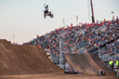 Monster Energy's Nate Adams Takes Gold in Moto X Speed & Style at X Games Austin 2015