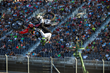 Monster Energy's Nate Adams Wins Gold in Moto X Speed & Style at X Games Austin 2015