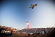 "Monster Energy's Blake ""Bilko"" Williams Wins Silver in Moto X Speed & Style at X Games Austin 2015"