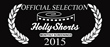 Official Selection 2015 HollyShorts Monthly Screenings