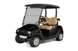 Club Car's Limited Edition Jaunt PTV offers instant customization.