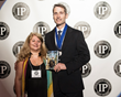 Playing by the Book by S. Chris Shirley becomes the first coming out novel to win a National IPPY Award in Religious Fiction