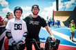 Monster Energy's Tom Schaar and Zack Warden Win Bronze in the Inaugural Skate and BMX Big Air Doubles event at X Games Austin 2015