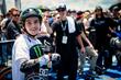 Monster Energy's Tom Schaar X Games Austin 2015