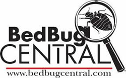 Bed Bug Central Logo