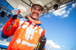 Monster Energy's Josh Sheehan Takes Bronze in the Inaugural Moto X QuarterPipe event at X Games Austin 2015