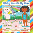 Dena Enice Relays Important Message in New Storybook