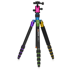 MeFOTO Build Your Own Tripod