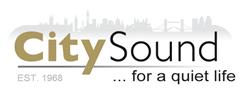 City Sound Ltd Logo