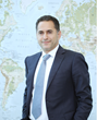 Globe Express Services Appoints Mustapha Kawam as President and CEO
