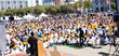 Thousands of Sikhs Parade in San Francisco To Commemorate 31st anniversary of Attack on Sikhism's Holiest Shrine in 1984 by the Indian Government