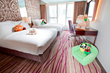 Cosmopolitan Hotel Introduces New Family Package: Family Stay4FUN
