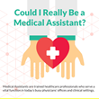 Porter and Chester Institute Creates Medical Assisting Infographic