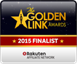 FashionStylist.com has been selected as a finalist at the 2015 Golden Link Awards.