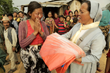 Missionaries in Nepal Distribute Aid, Begin Providing Materials for...