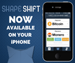 ShapeShift.io Releases First-Ever iPhone App for Trading Every Major Digital Currency Instantly