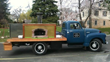 Wood Fired Pizza Truck, Pizza Luca is a Hit at Jersey Shore Parties