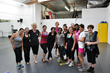The NAPW Pasadena Chapter Gets Fit for National Physical Fitness and Sports Month in May