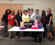 NAPW Orland Park, IL Local Chapter Supports Physical Fitness and Sports Month in May