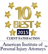 David Shiner, 10 Best in Florida For Client Satisfaction