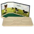 Piddle Place, The Ultimate Indoor Pet Potty Turf Patch, Debuts New TV Commercial