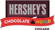 Hershey's Chocolate World Chicago Celebrates Ten Years of Sweetness in the Windy City