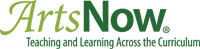 ArtsNow Logo