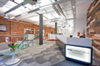 Shaw Contract Group London Showroom Recognized for Environmental Performance