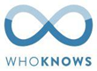 Whoknows Selected as a Red Herring Top 100 North America Winner