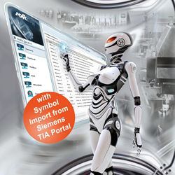 OPC Suite Imports Symbols from Siemens TIA Portal