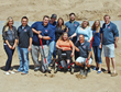 Crest Financial Breaks Ground on Habitat for Humanity Project