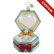 Exclusive Happily Ever After Ornament