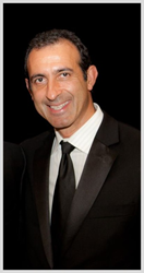 Dr. Farshid Ariz, Northridge Dentist