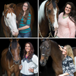 William Woods University Equestrian Team to Show at 2015 Pinto World Championships
