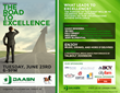 DAASN Hosts The Road to Excellence