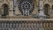Visual of Notre-Dame, one of the 12,903 landmarks reconstructed from 100 million crowd-sourced images from Yahoo.