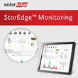 SolarEdge StorEdge monitoring portal