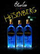 Limited Edition Heisenberg Blue Ice Vodka Available Nationwide