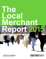 The Local Merchant Report 2015
